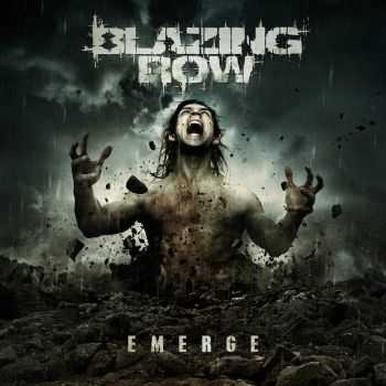 Blazing Row - Emerge (2016)