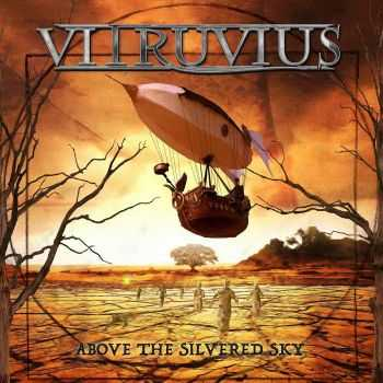 Vitruvius - Above The Silvered Sky (2016)