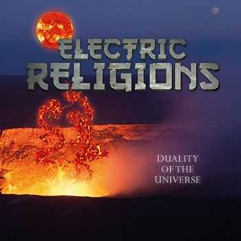 Electric Religions - Duality Of The Universe (2016)