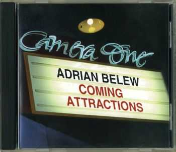 Adrian Belew - Coming Attractions (1999) Lossless