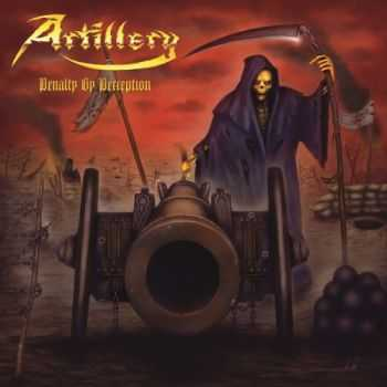 Artillery - Penalty By Perception (Limited Edition) (2016)