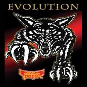 Wild Dogs - Evolution (Compilation) (2016)