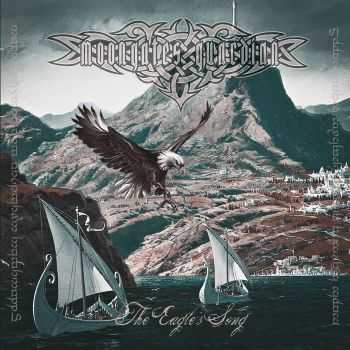 Moongates Guardian - The Eagle`s Song (2016)