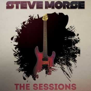 Steve Morse - The Sessions (Compilation) (2016)