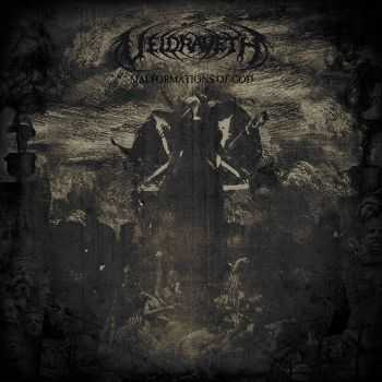 Veldraveth - Malformations Of God (2016)