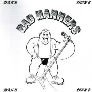 Bad Manners - Ska 'N' B [Reissue 2011] (1980)
