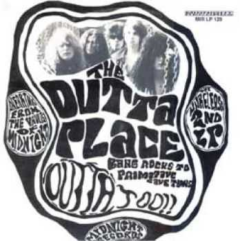 The Outta Place - Outta Too!! 1987 (EP)