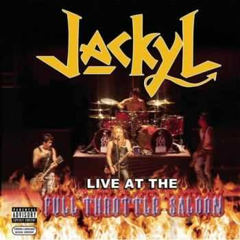 Jackyl - Live At The Full Throttle Saloon (2004)
