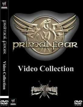 Primal Fear - Video Collection 2016 (DVD5)