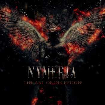 Nymeria - The Art Of Deception (2016)