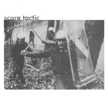 Scare Tactic - demo (2016)