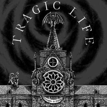 Tragic Life - Cathedral of Despair [ep] (2016)
