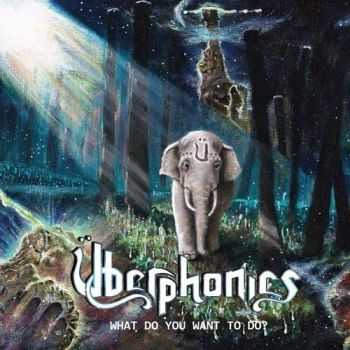 Uberphonics - What Do You Want To Do (2016)