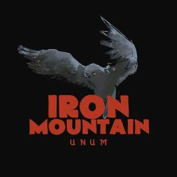 Iron Mountain - Unum (2016)