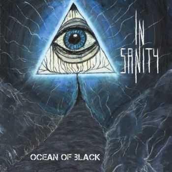 In Sanity - Ocean of Black (2016)