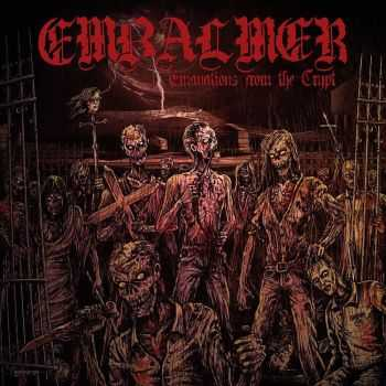 Embalmer - Emanations From The Crypt (2016)