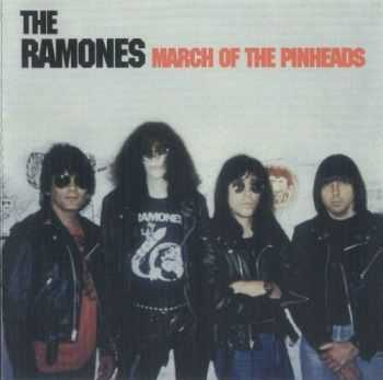 Ramones - March Of The Pinheads (1979)
