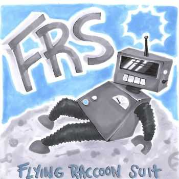 Flying Raccoon Suit - Robot (EP) (2015)