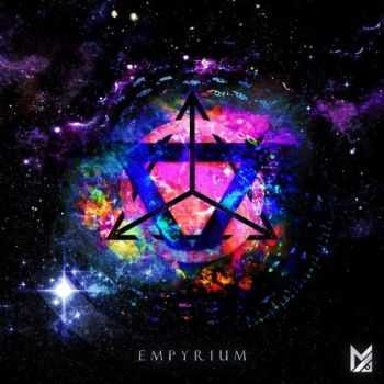 The Demiurge Mythos - Empyrium (2016)