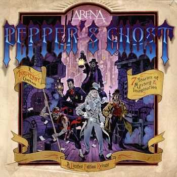 Arena - Pepper's Ghost (2005)