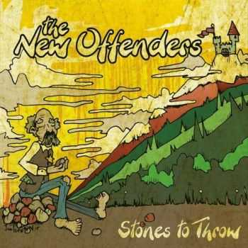 The New Offenders - Stones to Throw (2016)