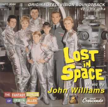 John Williams - Lost In Space (1965)