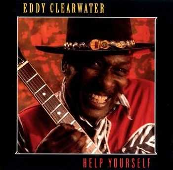 Eddy Clearwater - Help Yourself (1992)
