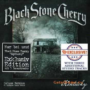 Black Stone Cherry - Kentucky (Exclusive Deluxe Edition) (2016)