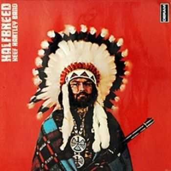 Keef Hartley Band - Halfbreed (1969) [Vinyl Rip 24/96] Lossless