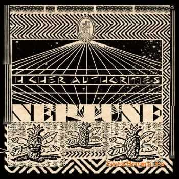 Higher Authorities - Neptune (2016)