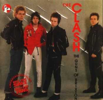 The Clash - The Guns Of Brixton (1979)