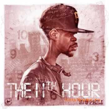 Si Phili - The 11th Hour (2016)