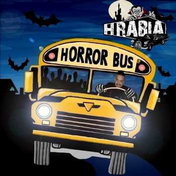 Hrabia - Horror Bus (EP) (2015)