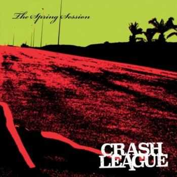 Crash League - The Spring Session (2016)