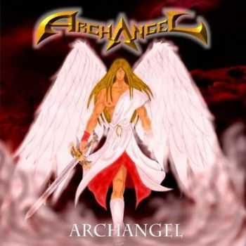 Arch Angel - ArchAngel (2016)