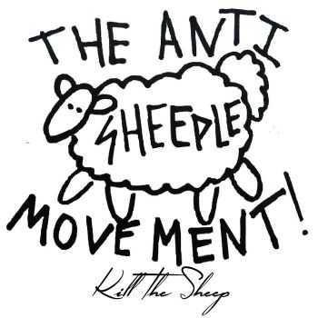 The Anti Sheeple Movement - Kill The Sheep (EP) (2015)