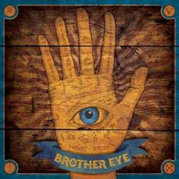 Brother Eye - 5ive (2016)
