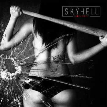 SkyHell - No Mercy (2016)