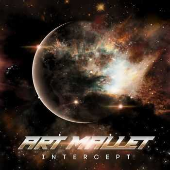 Art Mallet - Intercept (2016)