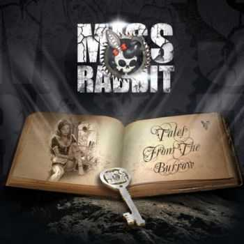 Miss Rabbit - Tales From The Burrow (2016)