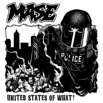 MASE - United States of What [ep] (2016)