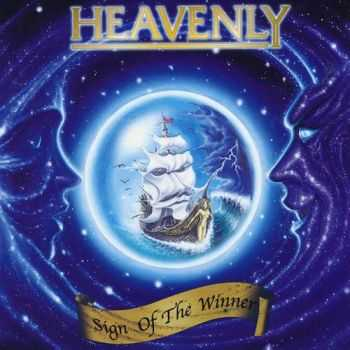 Heavenly - Sign Of The Winner (2001)