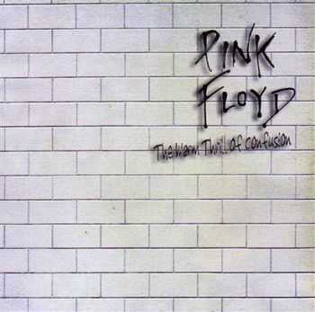 Pink Floyd - The Warm Thrill Of Confusion [2CD Bootleg] (2012) Lossless