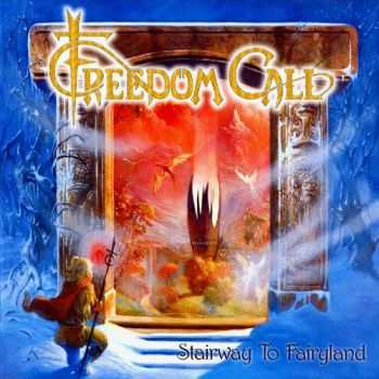 Freedom Call - Stairway To Fairyland (1999) Mp3+Lossless