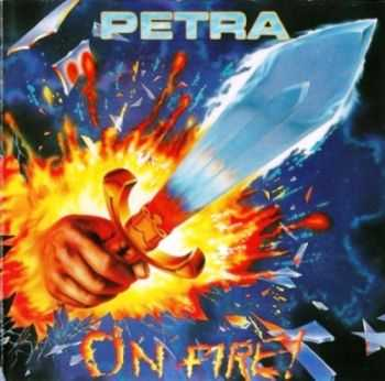 Petra - On Fire! (1988) Lossless