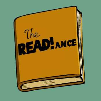 The Readiance - Read! (2016)