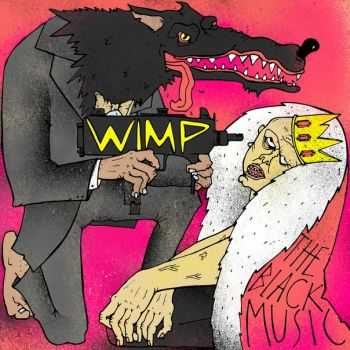 Wimp - The Black Music (2016)