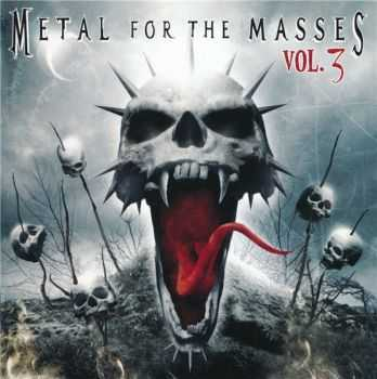 VA - Metal For The Masses vol.3 (2004)