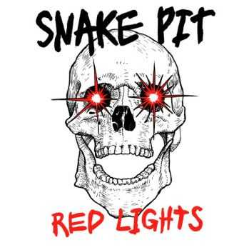 Snake Pit - Red Lights (2016)