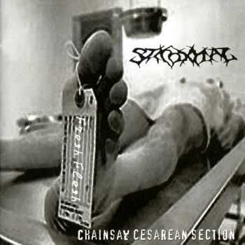 Stickoxydal - Chaisaw Cesarean Section (2006)